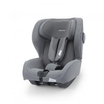 Recaro Cadeira-Auto Kio Prime Silent Grey