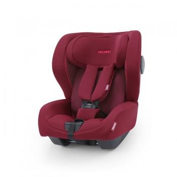 Recaro Cadeira-Auto Kio Select Garnet Red