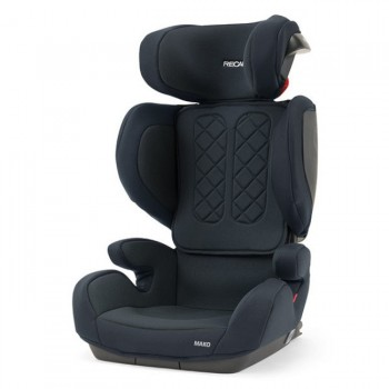 Recaro Cadeira-Auto Mako Core Performance Black