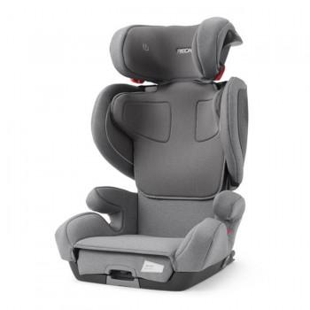 Recaro Cadeira-Auto Mako Elite 2 Prime Silent Grey