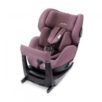 Recaro Cadeira-Auto Salia Prime Pale Rose