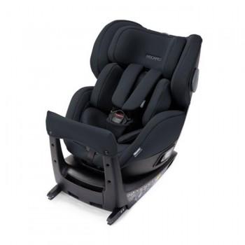 Recaro Cadeira-Auto Salia Select Night Black
