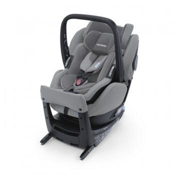 Recaro Cadeira-Auto Salia Elite Prime Silent Grey