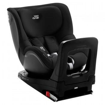 Römer Cadeira-Auto Swingfix i-size Cosmos Black