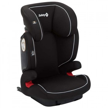 Safety 1st Cadeira-Auto RoadFix Full Black