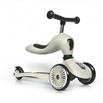 Scoot and Ride Highwaykick Trotineta One Ash 3415
