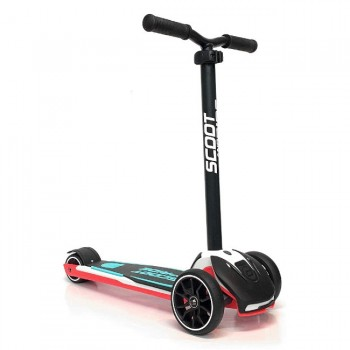 Scoot and Ride Highwaykick Trotineta Five Coral 3413