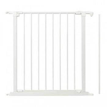 Secção Porta Barreira Configure Flex 72cm Branca Baby Dan