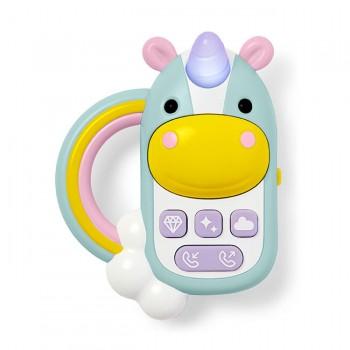 Skip Hop Telefone de Brincar Unicórnio 3525