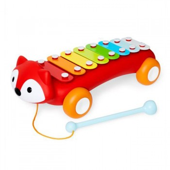 Skip Hop Brinquedo Xilofone Raposa 3269