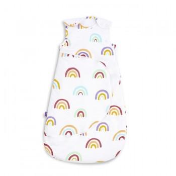 Snüz SnüzPouch Saco de Dormir Colour Rainbow 6-18 1.0 Tog SW007CJ