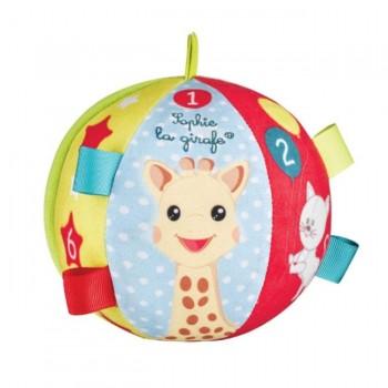 Sophie La Girafe A Minha Primeira Bola de Apredizagem 210206