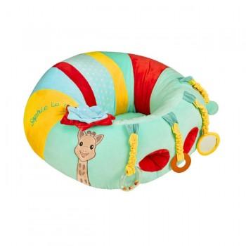 Sophie La Girafe Assento de Atividades Baby Seat & Play 240121F