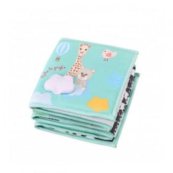 Sophie la Girafe Livro Desdobrável 230815