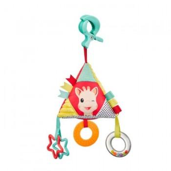 Sophie la Girafe Mini Móbil Tri'activities 230812
