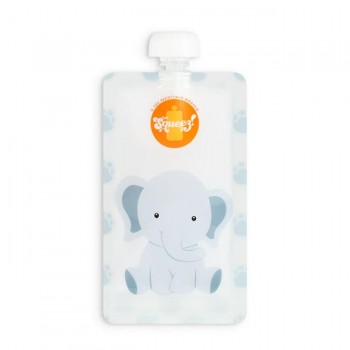 Squeez Pacote 150 ml Elefante