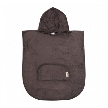 Timboo Poncho 1-4 Anos Graphit TM-PONCH-524
