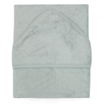 Timboo Toalha de Banho com Capuz Sea Blue 95x95cm TM-CAP05-529