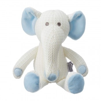 Tomme Tippee Peluche Transpirável Eddy the Elephant 470000