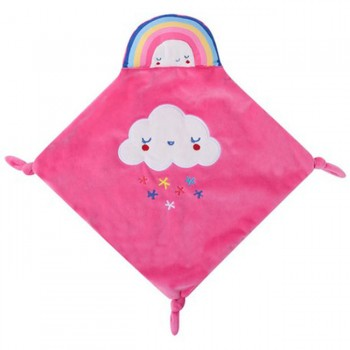 Tuc Tuc Enjoy the Dream Doudou XL Rosa 06724