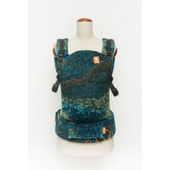 Tula Mochila Porta-Bebé Free-to-Grow Natibaby Starry Night TBCW47W100