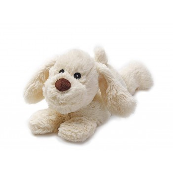 Warmies Peluche Cachorrinho para Aquecer no Microondas