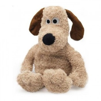 Warmies Cão Gromit para Aquecer no Microondas