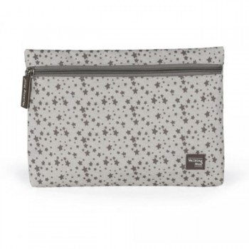 Walking Mum Necessaire Stars Be Cinza 436040