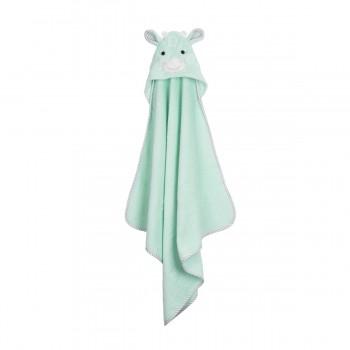 Zoocchini Toalha para Bebé Girafa 11211
