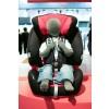 5 Point Plus Sistema de Segurança Anti-fuga T1 (15 a 30 meses) instalado numa cadeira-auto