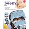 Dooky Original Azul Bebé 126705