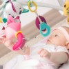 Tiny Love Gymni Deluxe Princess Tales - Detalhes