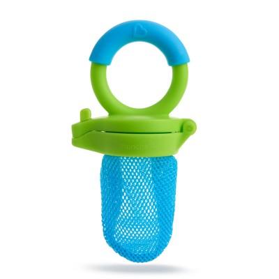 Munchkin Dispensador de Alimentos Frescos Azul/Verde 11087AV