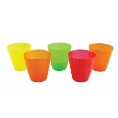 Munchkin 5 Copos Coloridos 11682