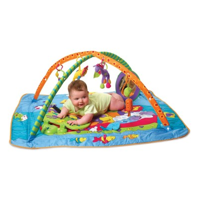 Tiny Love Tapete Actividades Gymini Playground Kick and Play
