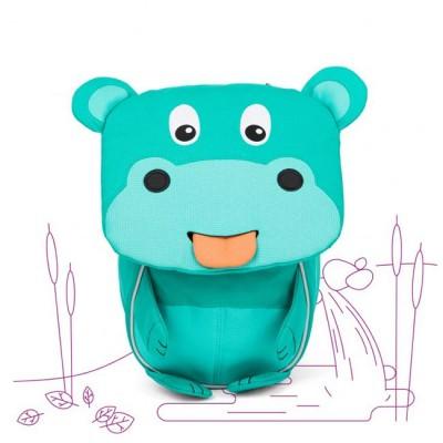 Affenzahn Mochila 1-3 Anos Hipopótamo Hilda