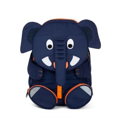Affenzahn Mochila 3-5 Anos Elefante Elias