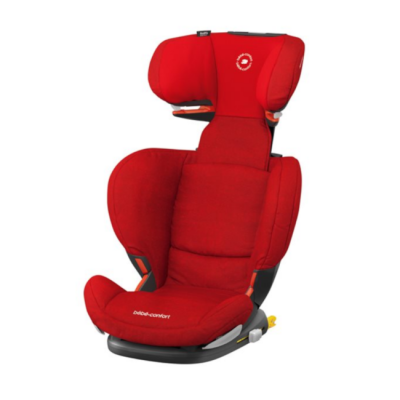 Bébé Confort Rodifix Air Protect Nomad Red