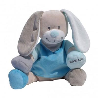 Babiage Doodoo Coelho Azul 120