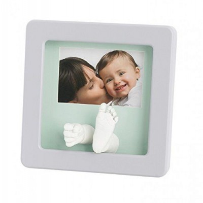 Baby Art Photo Sculpture Frame