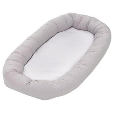 Baby Dan Redutor / Ninho de Bebé Cuddle Nest Cinza 1335-20