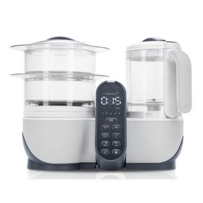 Babymoov Robot de Cozinha Nutribaby+ Branco A001117