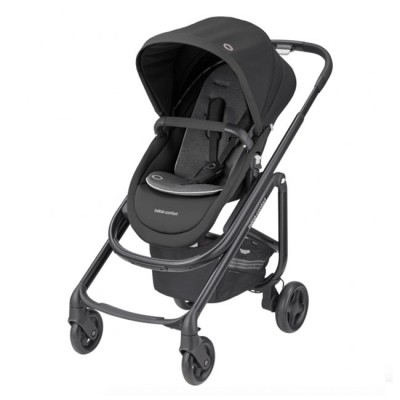 Bébé Confort Lila SP Essential Black