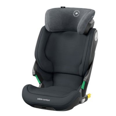 Bébé Confort Cadeira-Auto Kore i-Size Authentic Black