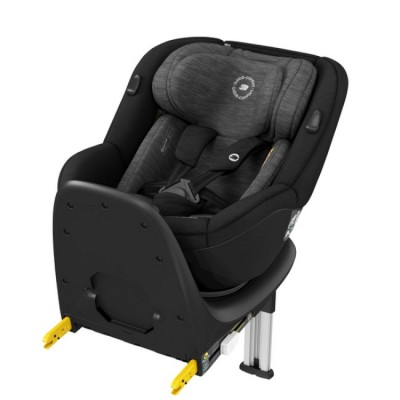 Bébé Confort Cadeira-Auto MICA Authentic Black