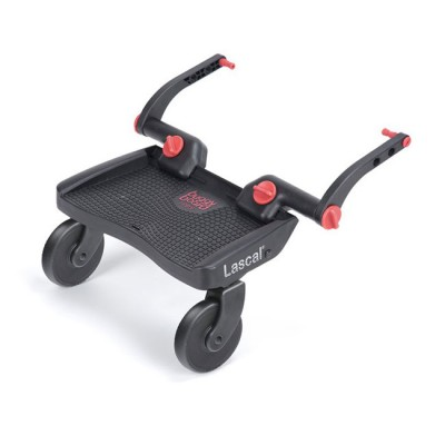 Lascal Buggy Board Mini 3D Vermelho 3463