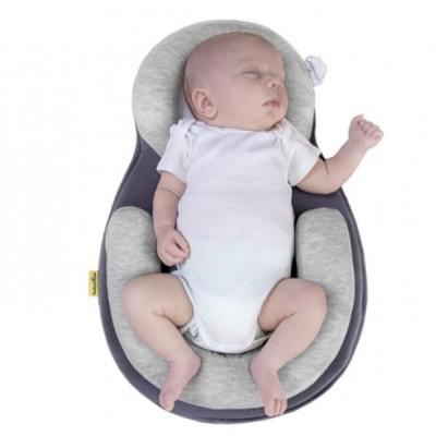 Colchão Posicionador de Bebé Cosydream Smokey Babymoov A050406