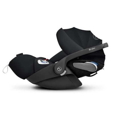 Cybex Ovinho CLOUD Z I-SIZE Deep Black