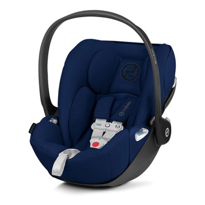 Cybex Cadeira Auto CLOUD Z I-SIZE SensorSafe Midnight Blue