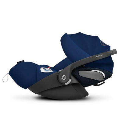 Cybex Cadeira-Auto CLOUD Z I-SIZE Midnight Blue